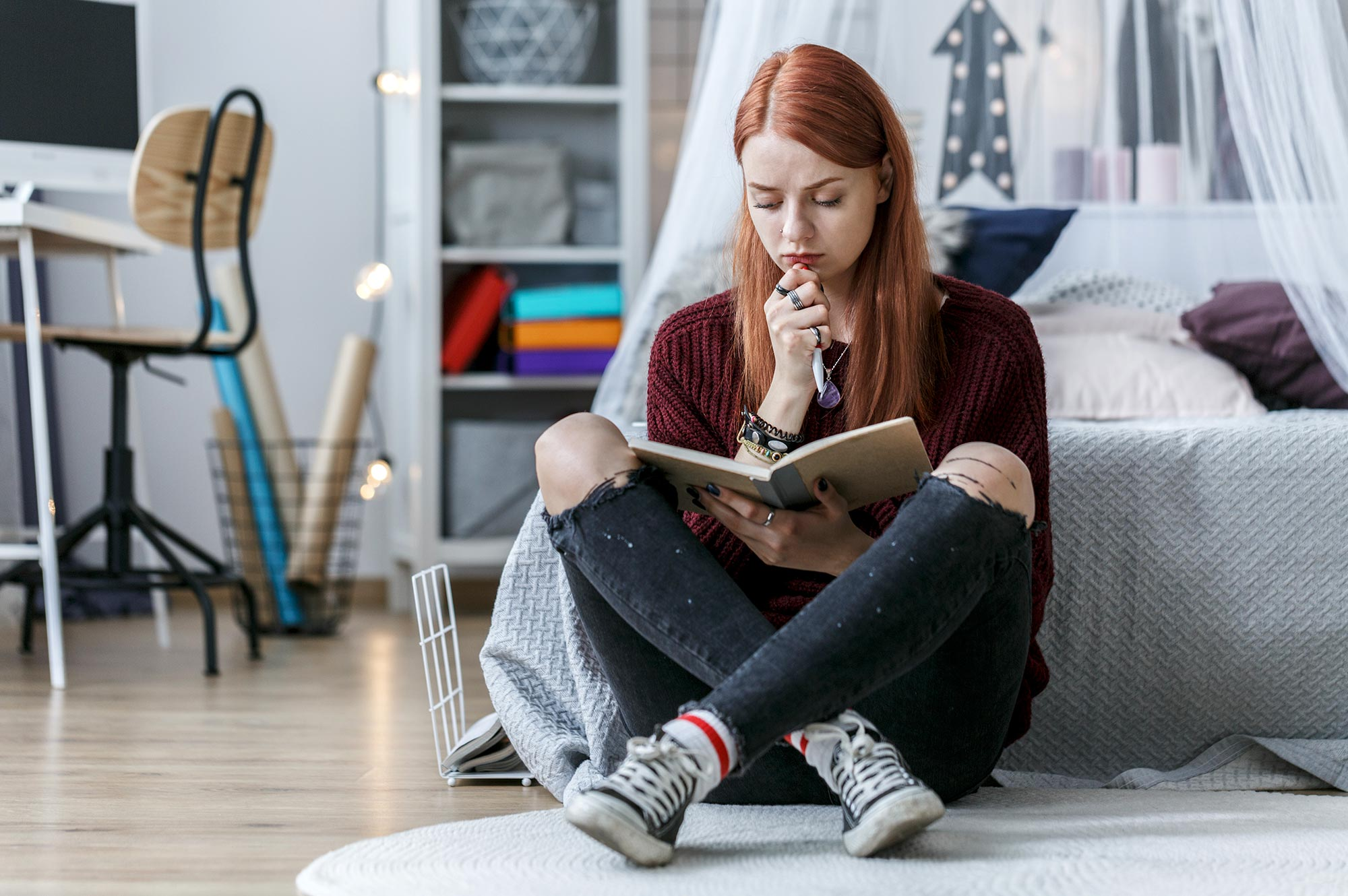 Hidden Signs of Teen Anxiety: Emotional Changes