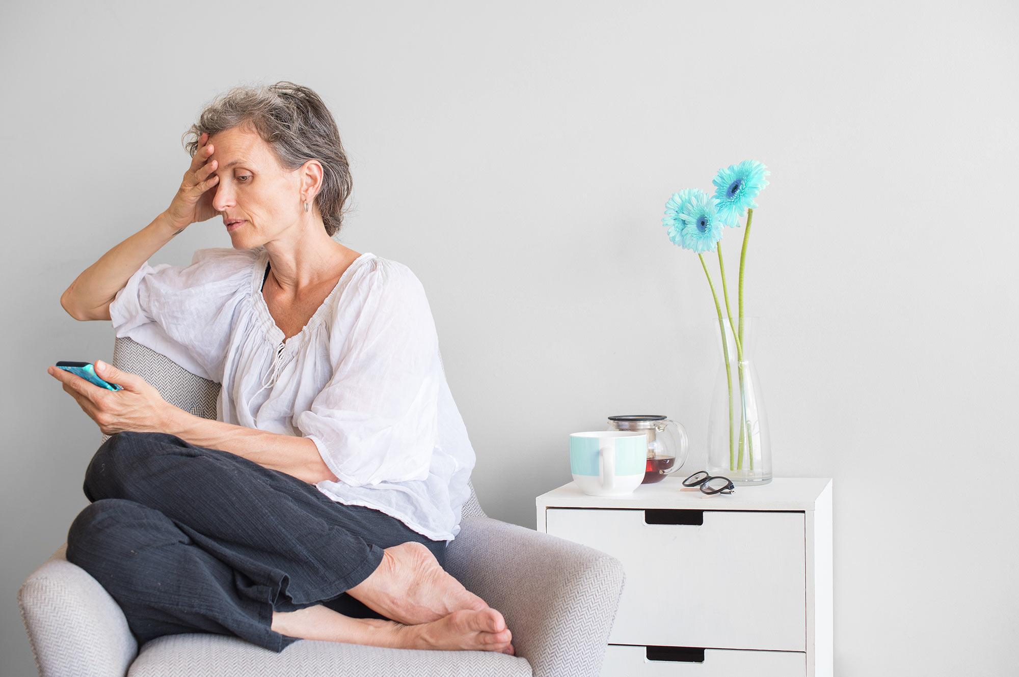 Coronavirus Anxiety: 3 Tips to Keep Calm and Carry On