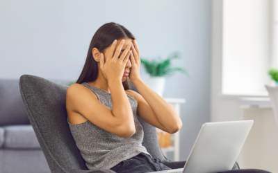 Anxiety and sleep issues by Empower Counseling in Birmingham, Alabama